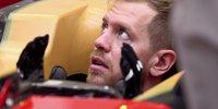 Launch Ferrari SF71H: Hinter den Kulissen