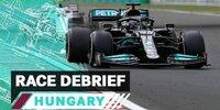 Lewis allein am Grid: Mercedes erklärt den Fehler