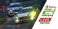 Live: 24h Nürburgring 2020 - Rennen