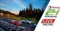 Live: 24h Nürburgring 2020 - Warm-Up