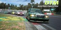 Live: DTM Allstars Challenge