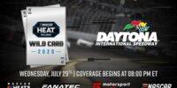 Live: eNASCAR Heat Pro League - Daytona