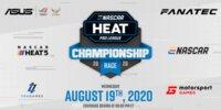 Live: eNASCAR Heat Pro League - Finale