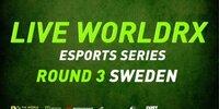 Live: WRX E-Sport Höljes