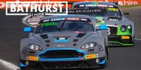 Livestream 12h Bathurst: Top-10-Shootout