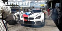 Livestream 12h Bathurst: Training & Qualifying