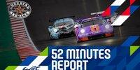 Lone Star Le Mans 2020: 6 Stunden in 52 Minuten
