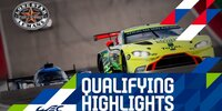 Lone Star Le Mans 2020: Qualifying-Highlights