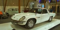 Mazda Museum Frey Augsburg