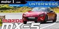Mazda MX-5 2018 mit 184 PS im Test