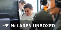 McLaren: Backstage beim Australien-Grand-Prix