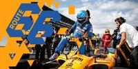 McLaren reflektiert die Indy-500-Woche