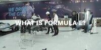 Mercedes-Benz EQ Formel-E-Team: Der Einstieg