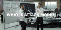 Mercedes-Benz EQ Formel-E-Team: Die Besonderheiten der Formel E