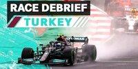 Mercedes-Debrief Türkei: Darum waren Slicks keine Option