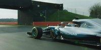 Mercedes: Geht die Siegesserie weiter?