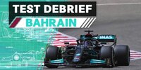 Mercedes gibt zu: Momentan sind wir nicht Nummer 1