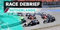Mercedes: Nichts hätte etwas an Lewis' Position geändert
