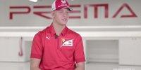 Mick Schumacher: Seine Ziele für die Formel 2