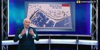 Monaco: Eine Runde mit Peter Windsor