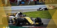 Monaco-Technik: Darauf kommt es an
