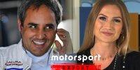 Montoya über IMSA, IndyCar, NASCAR, F1