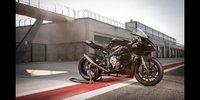 Moto2: Triumph testet neuen Motor in Aragon