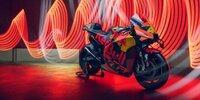 MotoGP 2020: Launch KTM & Tech-3-KTM