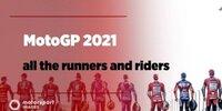 MotoGP 2021: Alle Teams und Fahrer im Überblick