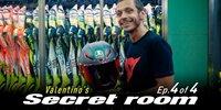 MotoGP-Helme im Wandel: Rossis Lieblingsstücke