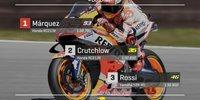 MotoGP in Assen: Die Startaufstellung