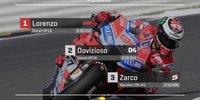 MotoGP Silverstone 2018: Die Startaufstellung