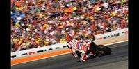 MotoGP-Vorschau: Andrea Dovizioso erklärt Valencia