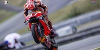 MotoGP-Weltmeister 2019: Marc Marquez