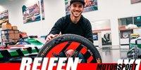 Motorsport 1x1: Darum keine Slicks in der Formel E