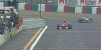 Motorsport Heroes: Michael Schumacher wird Weltmeister