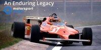 Motorsport Images: Ein bleibendes Vermächtnis