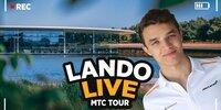 MTC-Tour: Norris'