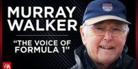 Murray Walker: Die Stimme der Formel 1 (1923-2021)