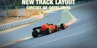 Nach dem Umbau von T10: Eine Runde in Barcelona!