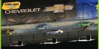 NASCAR 2018: Larson-Crash in Duel 2 in Daytona
