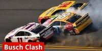 NASCAR 2020: Busch Clash in Daytona