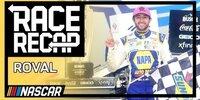 NASCAR 2020: Charlotte Roval