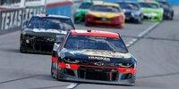 NASCAR 2020: Fort Worth