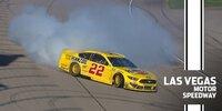 NASCAR 2020: Las Vegas