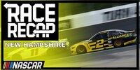 NASCAR 2020: Loudon