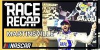 NASCAR 2020: Martinsville II