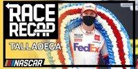 NASCAR 2020: Talladega II