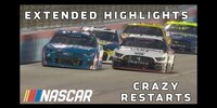 NASCAR 2021: All-Star-Race in Fort Worth