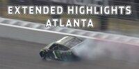 NASCAR 2021: Atlanta